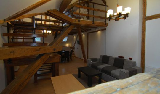 Main Square Apartments & More Brasov