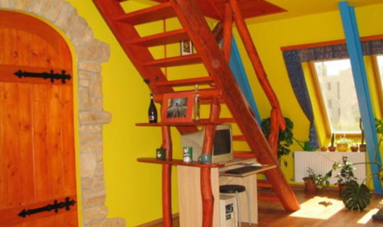 7x24 Central Hostel Budapest