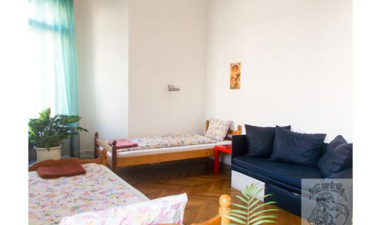 Gaia Guesthouse Budapest