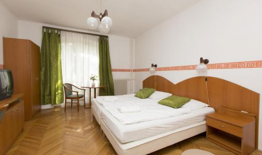 City Comfort Apartments Budapest