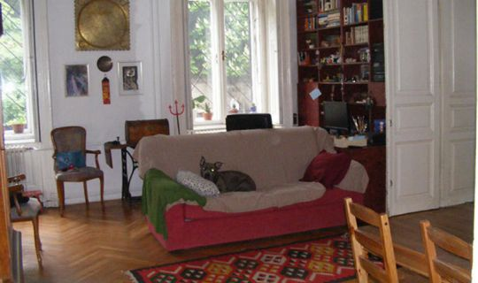 Benny Hillside Guesthouse Budapest