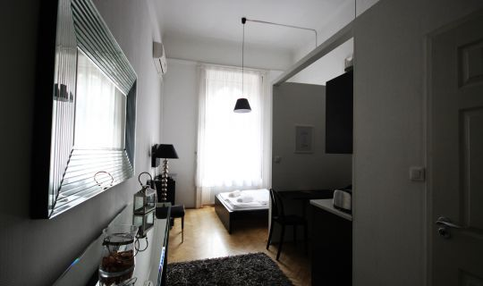 Play Apartments Budapest