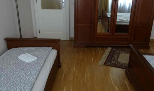 Friends hostel - Doubles & Apartment Budapest