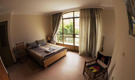 MM Cozy Place mid-range Guest House Addis Abeba