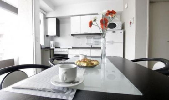 Atenea Apartments and Suites Buenos Aires