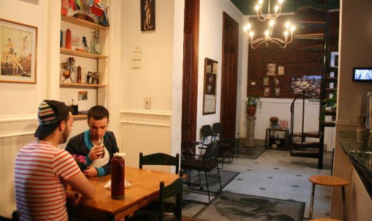 Lugar Gay Bed And Breakfast Buenos Aires