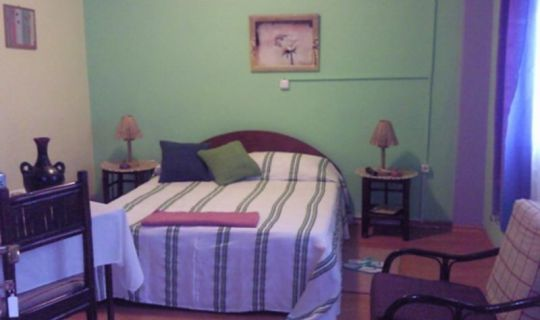 Family Cozy Bed and Breakfast Addis Abeba