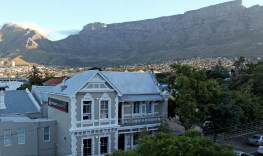 Cape Town Backpackers Kapstadt