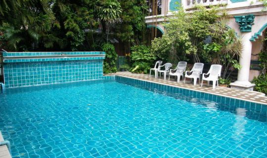 The Royal Guesthouse Chiang Mai