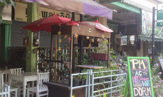 PM Guesthouse Chiang Mai