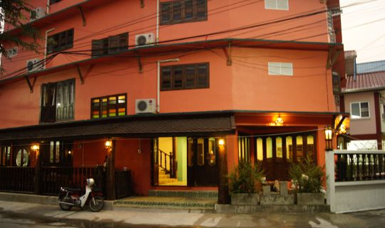 The Corner Inn Chiang Mai