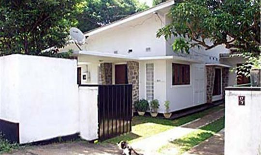 Mount Lavinia Home Stay Colombo
