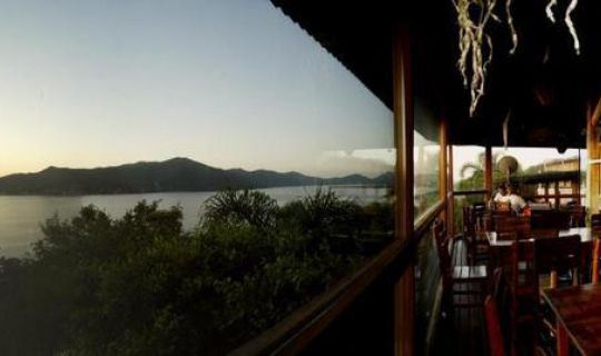 Backpackers Sunset Florianopolis