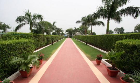 Airport Motel Aapno Ghar Resort Gurgaon