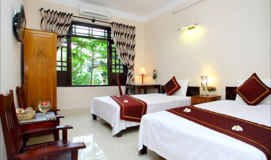 Nature Homestay Hoi an