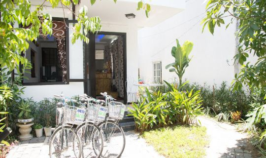 Sac Lo Homestay and Hostel Hoi an