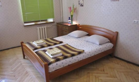 International Youth Hostel Yaroslav Kiew