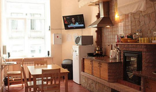 Mini Hostel Kiev Kiew