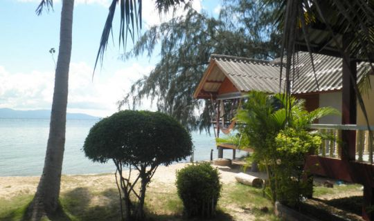 Bird Bungalow Ko Phangan