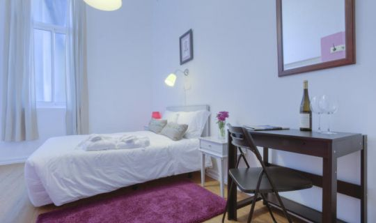 Imperial Guesthouse Lissabon