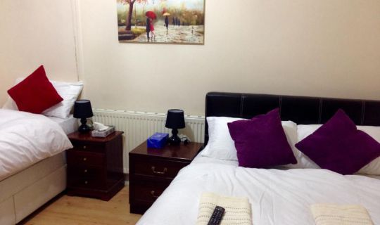 EastHam Guest House London