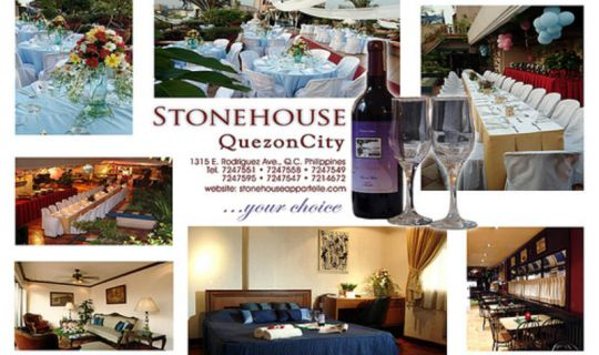 Stone House Bed and Breakfast Manila