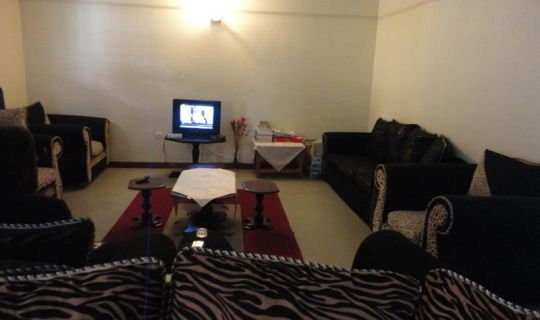 Fortmount Apartment Nairobi