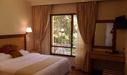 Hotel Riverview Nairobi