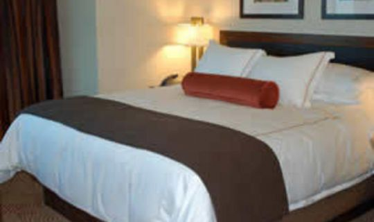 Capital Executive Apartments Hotel Nairobi