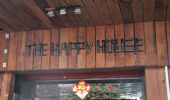 The Happy House Phnom Penh