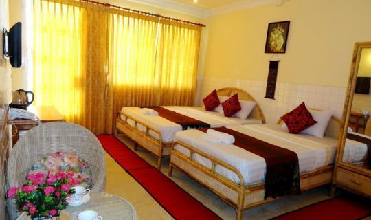 Golden River Palace Guesthouse Phnom Penh