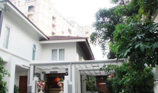 Skyline Boutique Hotel Phnom Penh