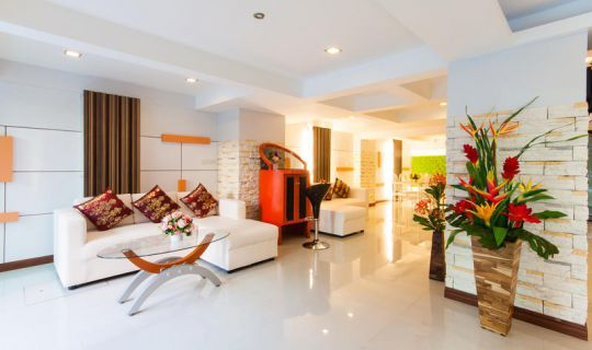 Patong Max Value Hotel Phuket