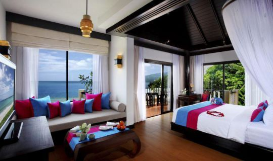 Aquamarine Resort Phuket