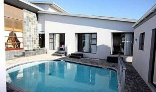Le Blue Guesthouse Port Elizabeth