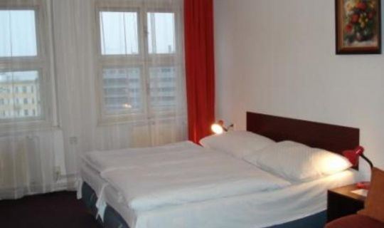 Pension Unie Prag