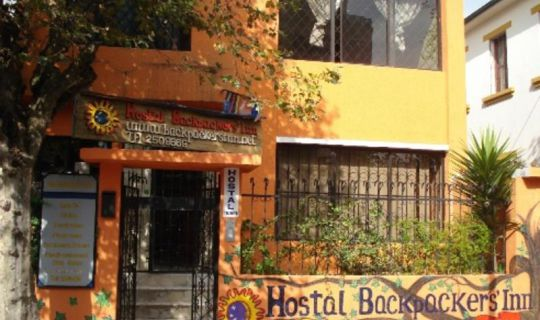 Hostal Backpackers� Inn Quito