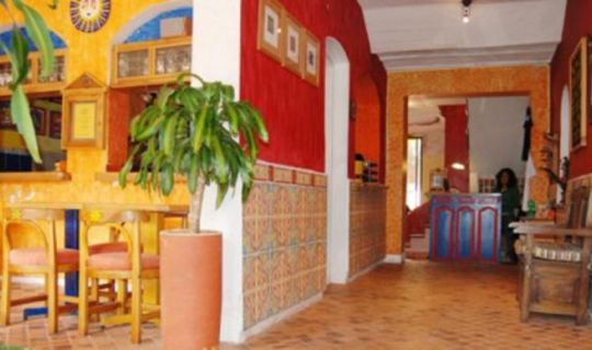 La Casa Sol Bed & Breakfast Quito