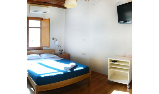 Drassanes Guesthouse Barcelona