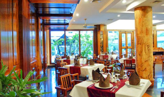 Royal Empire Hotel Siem Reap