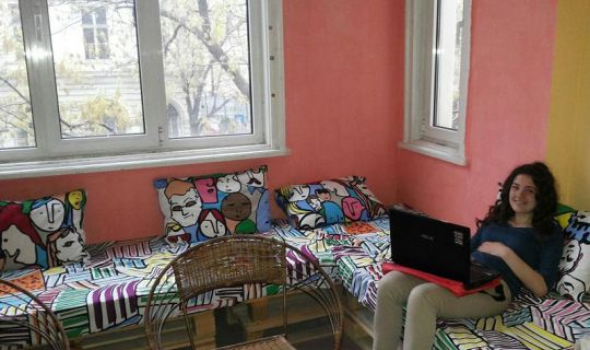 Nightingale Hostel and Guesthouse Sofia