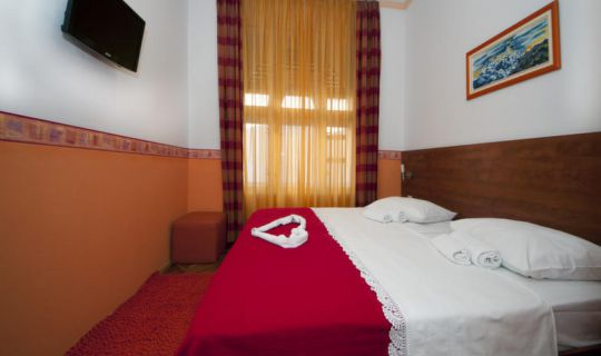 Centar Rooms Split