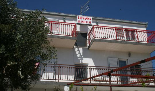 Giovanna Guesthouse Split