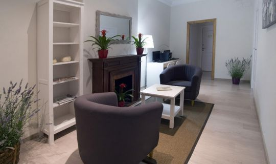 Blanc Guest House Barcelona
