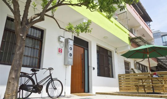 T-Life Hostel Taichung