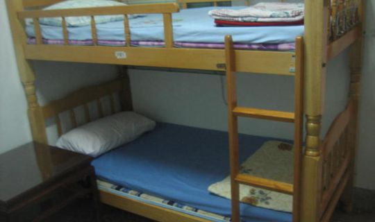 Chaoma Hostel Taichung