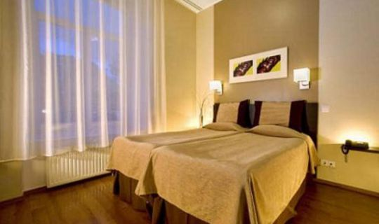 City Hotel Tallinn by Uniquestay Tallinn