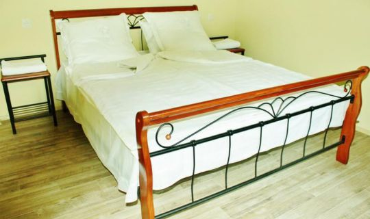 Red Fox Guesthouse Tbilisi