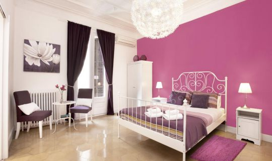 Jardinets Guest House Barcelona