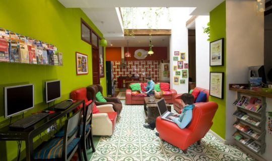 Home Youth Hostel Valencia by Feetup Hostels Valencia
